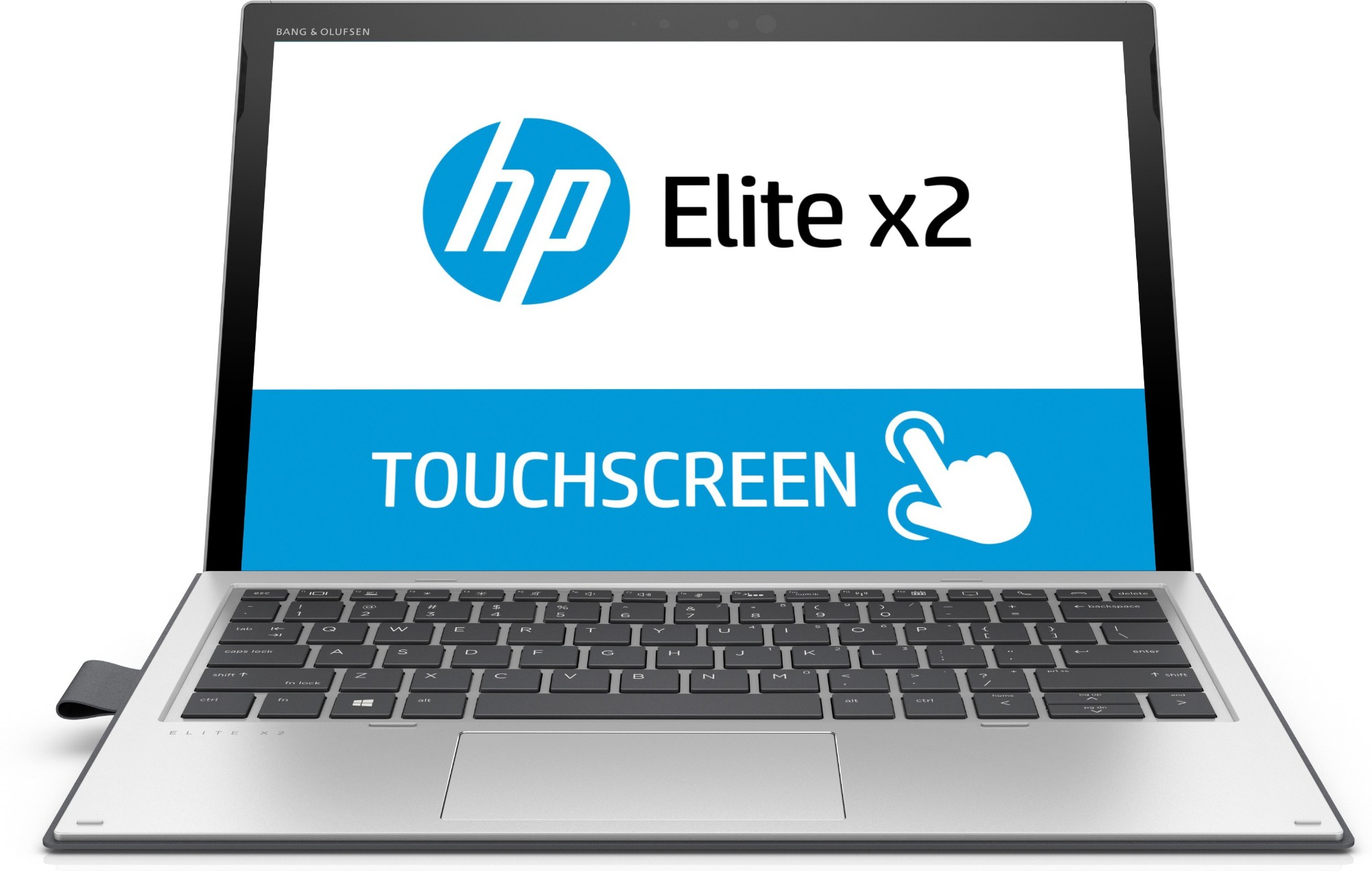 "HP Elite x2 1013 G3 Zilver Hybride (2-in-1) 33 cm (13"") 3000 x 2000 Pixels Touchscreen 1,60 GHz Intel® 8ste generatie Core™ i5 i5-8250U"
