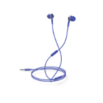 Radiopaq Mixx G# Headset In-ear Blue