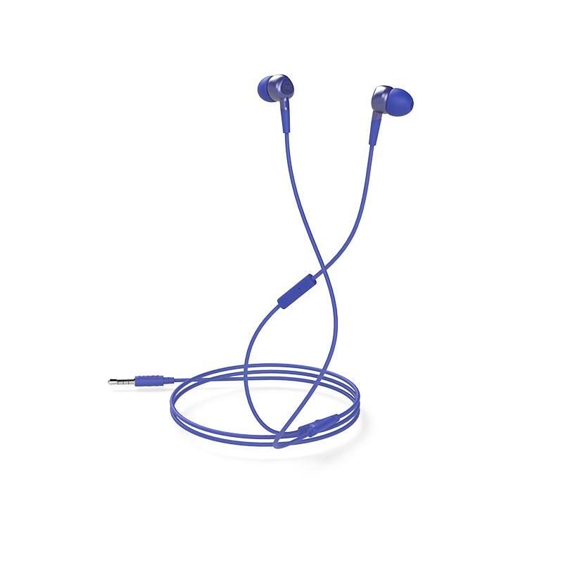 Radiopaq Mixx G# Headset In-ear Blue