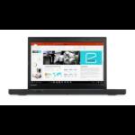 "Lenovo ThinkPad L470 2.4GHz i3-7100U 14"" 1366 x 768pixels Black Notebook"