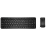 DELL KM714 RF Wireless Black keyboard