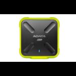 ADATA SD700 256 GB Black, Yellow