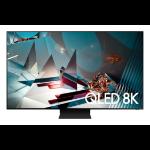 """Samsung Q800T 165.1 cm (65"""") 8K Ultra HD Smart TV Wi-Fi Black"""