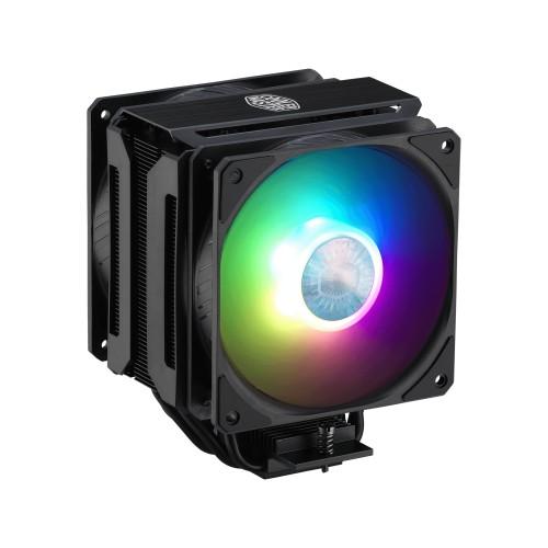 Cooler Master MasterAir MA612 Stealth ARGB Processor 12 cm
