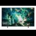 """Samsung UE49RU8000U 124.5 cm (49"""") 4K Ultra HD Smart TV Wi-Fi Titanium"""