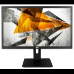 """AOC Pro-line I2275PWQU 21.5"""" Full HD LED Flat Black computer monitor LED display"""