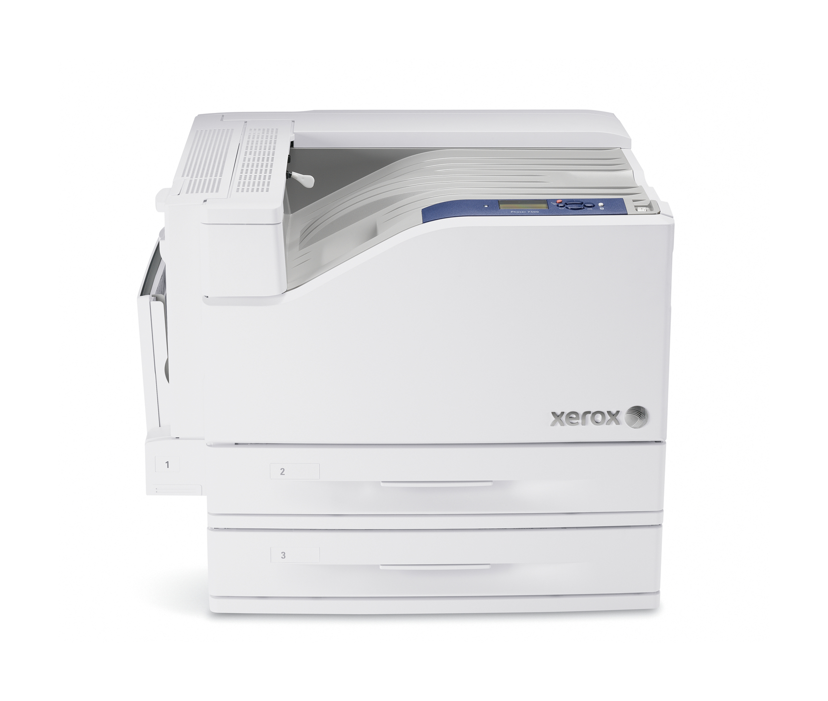 Xerox Phaser 7500V_DT Colour 1200 x 1200DPI A3 laser printer