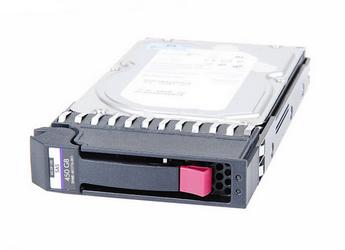 "Hewlett Packard Enterprise 450GB SAS 15000RPM 3.5"""