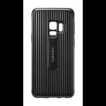 "Samsung EF-RG960CBEGWW 5.8"" Cover Black mobile phone case"