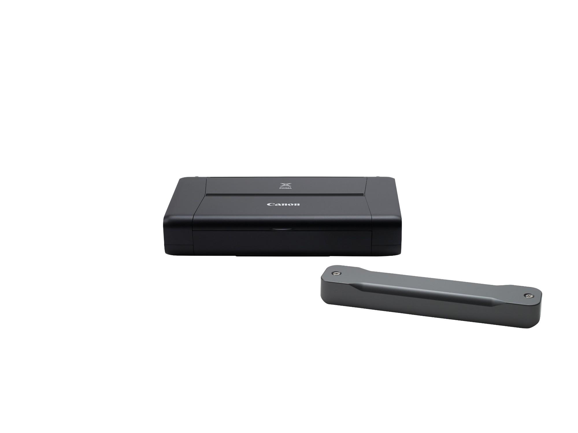 Pixma Ip110 - Color Printer - Inkjet - A4 - USB