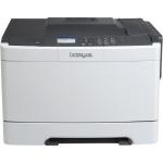 Lexmark Cs410dn Colour 2400 x 600DPI A4