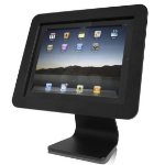Maclocks iPad Kiosk Black tablet security enclosure
