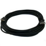 Polycom 7230-25659-015 15m Black camera cable