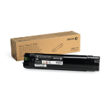 Xerox 106R01510 Toner black, 18K pages @ 5% coverage