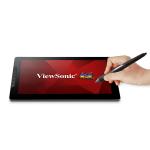 """Viewsonic ID1330 graphic tablet Black, White 11.6 x 6.5"""" (294.6 x 165.1 mm) USB"""
