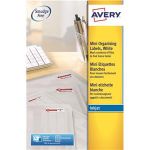Avery Mini Inkjet Labels