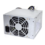 HP 508154-001 320W Metallic power supply unit