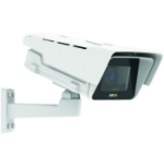 Axis P1367-E IP-beveiligingscamera Binnen & buiten Doos Muur 3072 x 1728 Pixels