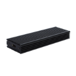 i-tec MySafe USB-C M.2 NVMe Drive Metal External Case 10 Gbps