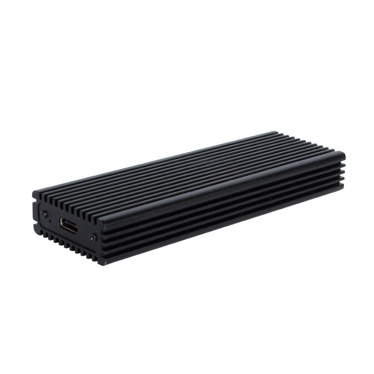 i-tec C31MYSAFENVME caja para disco duro externo M.2 Caja externa para unidad de estado sólido (SSD)