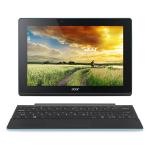 "Acer Aspire Switch 10 E SW3-016-17WG 1.44GHz x5-Z8300 10.1"" 1280 x 800pixels Touch screen Black,Blue"