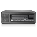 Hewlett Packard Enterprise StoreEver LTO-5 Ultrium 3000 SAS External Tape Drive tape auto loader/library