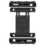RAM Mounts Tab-Tite Universal Spring Loaded Holder for Large Tablets