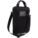 "Case Logic LNEO-212 Black notebook case 12"" Sleeve case"