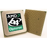 AMD Opteron Dual-core 2218 processor 2.6 GHz 1 MB L2