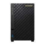 Asustor AS3102T v2 Ethernet LAN Black NAS