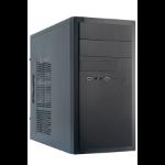 Chieftec HT-01B-OP computer case Mini Tower Black