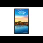 "LG 49XE4F signage display 124.5 cm (49"") LED Full HD Digital signage flat panel Black Web OS"