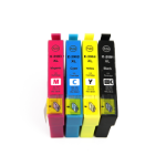 Compatible Epson T2996 Strawberry Ink Cartridge Multipack