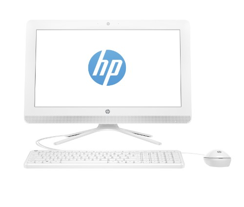 HP All-in-One - 20-c030na (ENERGY STAR)