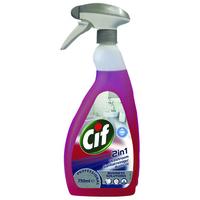 Cif Professional Washroom 2 in 1 Cleaner 750ml Ref 7517907