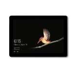 Microsoft Surface Go 64 GB Silver
