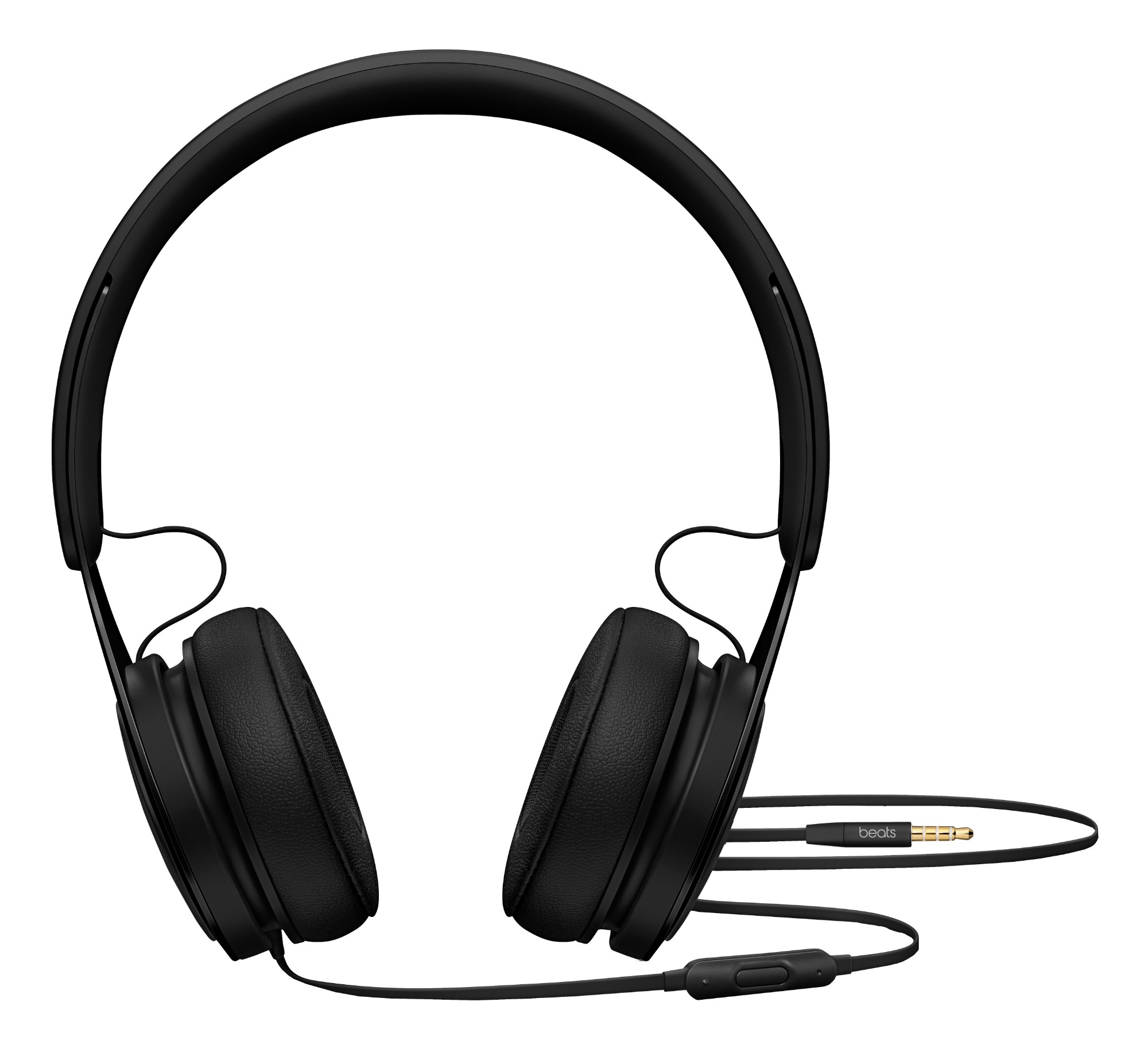 Beats by Dr. Dre Beats EP Auriculares Diadema Negro
