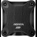 ADATA SD600Q 240 GB Black