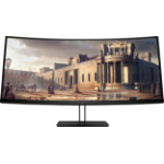"HP Z38c 95,2 cm (37.5"") 3840 x 1600 Pixeles Ultra-Wide Quad HD+ LED Negro"