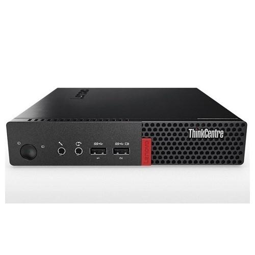 LENOVO Thinkcentre M710Q Tiny, Core i7-7700T 2.9/3.8Ghz, 8GB, 500GB, Win 10 Pro 64, 3 Yr
