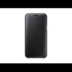 """Samsung EF-WJ530 5.2"""" Wallet case Black"""