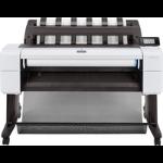 HP HP DesignJet T1600 -   914 mm (36 Zoll) PostScript +++
