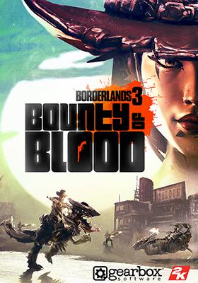 Nexway Borderlands 3: Bounty of Blood (Epic) Video game downloadable content (DLC) PC Inglés