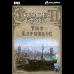 Paradox Interactive Crusader Kings II: The Republic PC/Mac Basic Mac/PC DEU Videospiel