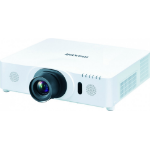 Maxell MC-WU8461 data projector 6000 ANSI lumens 3LCD WUXGA (1920x1200) Desktop projector White