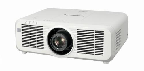Panasonic PT-MZ570LEJ data projector 5500 ANSI lumens 3LCD WUXGA (1920x1200) Desktop projector White