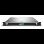 Hewlett Packard Enterprise ProLiant DL325 Gen10 server 24 TB 3 GHz 16 GB Rack (1U) AMD EPYC 800 W DDR4-SDRAM