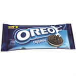 OREO BISCUITS TWINPACK PK24