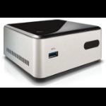 Intel DN2820FYK NUC Kit Celeron N2820 2.4GHz HDMI Barebone