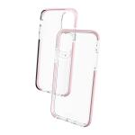 """GEAR4 Piccadilly mobiele telefoon behuizingen 15,5 cm (6.1"""") Hoes Roségoud, Transparant"""